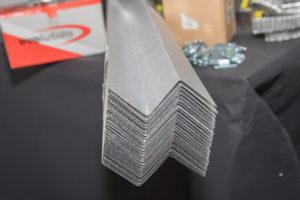 Aluminium Z Bar