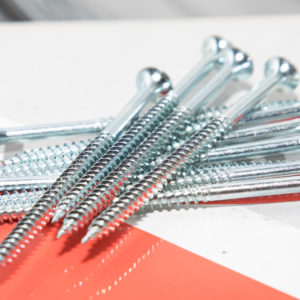 Drywall screws 3