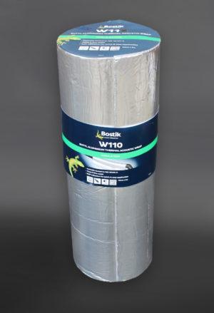 Bostik W110 Thermal Acoustic Wrap
