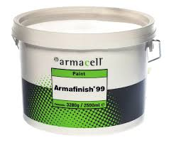 Armafinish paint