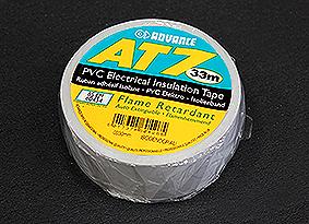 Image of isogenopak tape