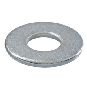 Image of metal washer for hangers