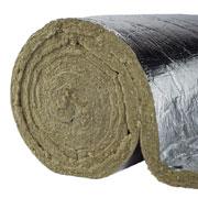 Image of paroc alucoat mat