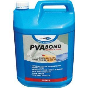 Image of PVA bond sealant