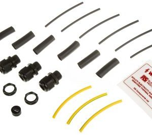 Image of trace heating termination kit