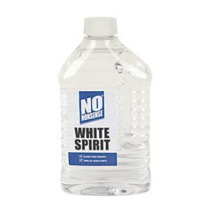 Image of white spirit