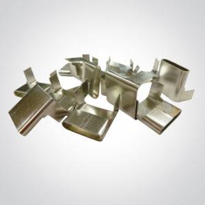 Image of non corrosive aluminium wing seals