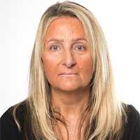 Lisa Sherrin