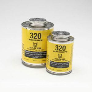 K-FLEX® 320 Contact Adhesive