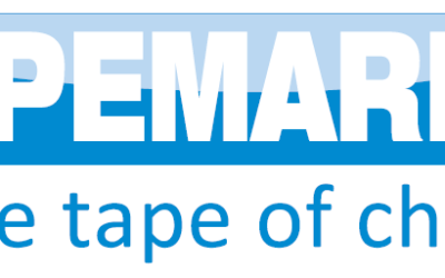 Pipemark is the tape of choice!